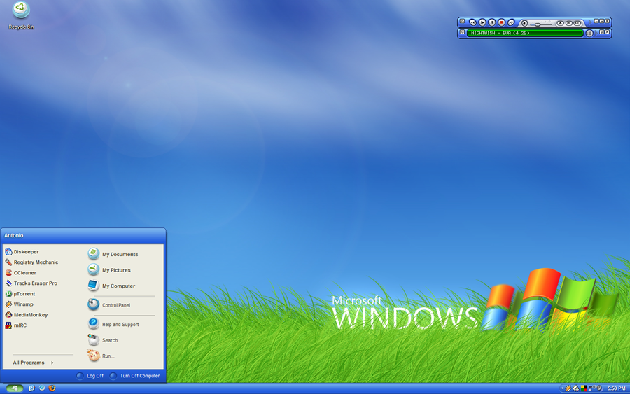 Windows Xp Taskbar Png (105+ images in Collection) Page 1.