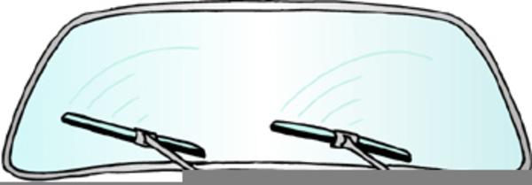 Free Clipart Windshield Wiper.