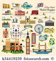 Windsor castle Clipart EPS Images. 13 windsor castle clip art.