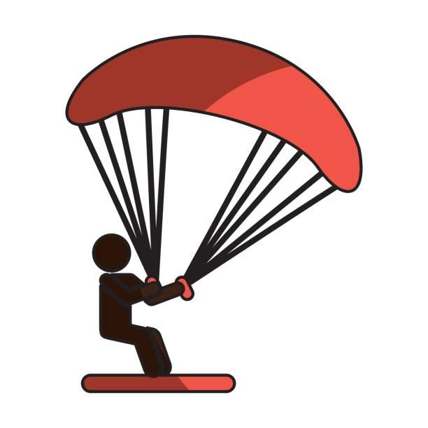 Paratrooper Clip Art, Vector Images & Illustrations.