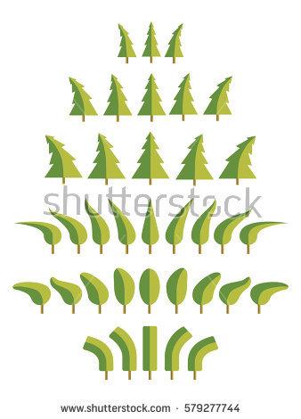 Windswept Pine Tree Stock Photos, Royalty.