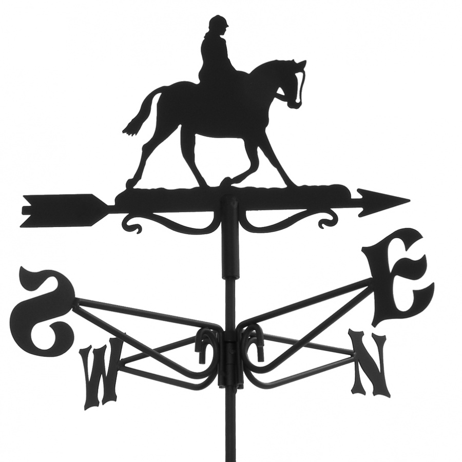 Clip Art Horse Weathervane Clipart.