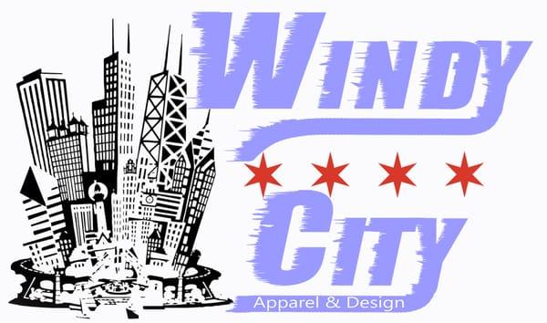Windy City Apparel & Design.
