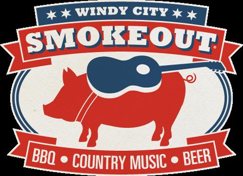 Windy City Smokeout.