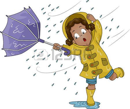 Umbrella clipart windy weather #6 in 2019.