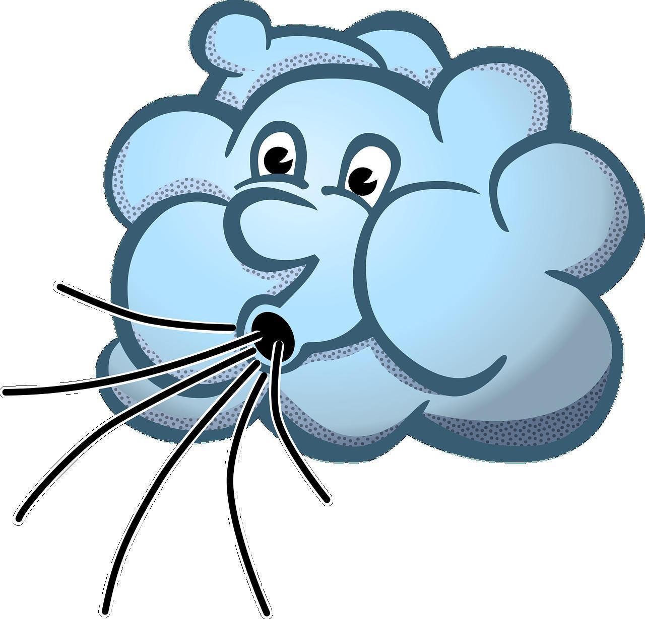 Windy Weather Clipart at GetDrawings.com.