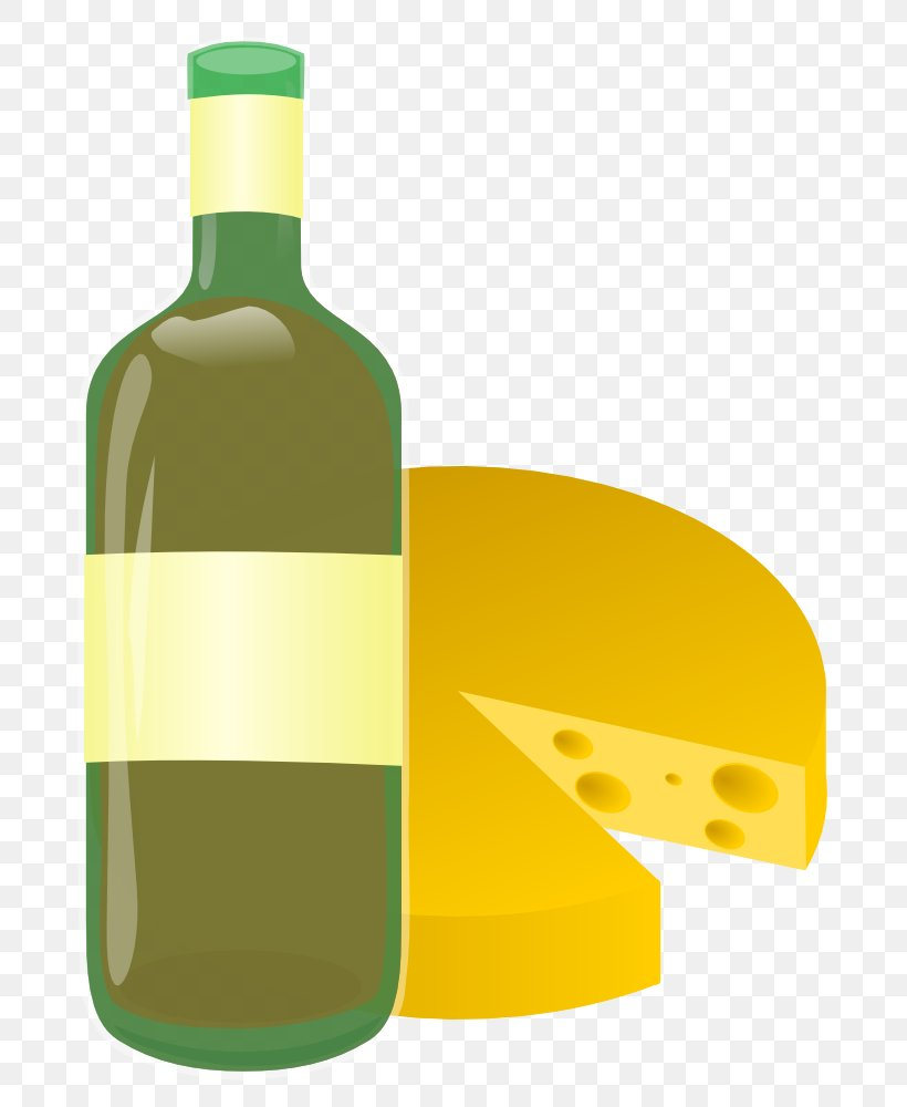Wine Pizza Cheese Clip Art, PNG, 733x1000px, Wine, Bottle.