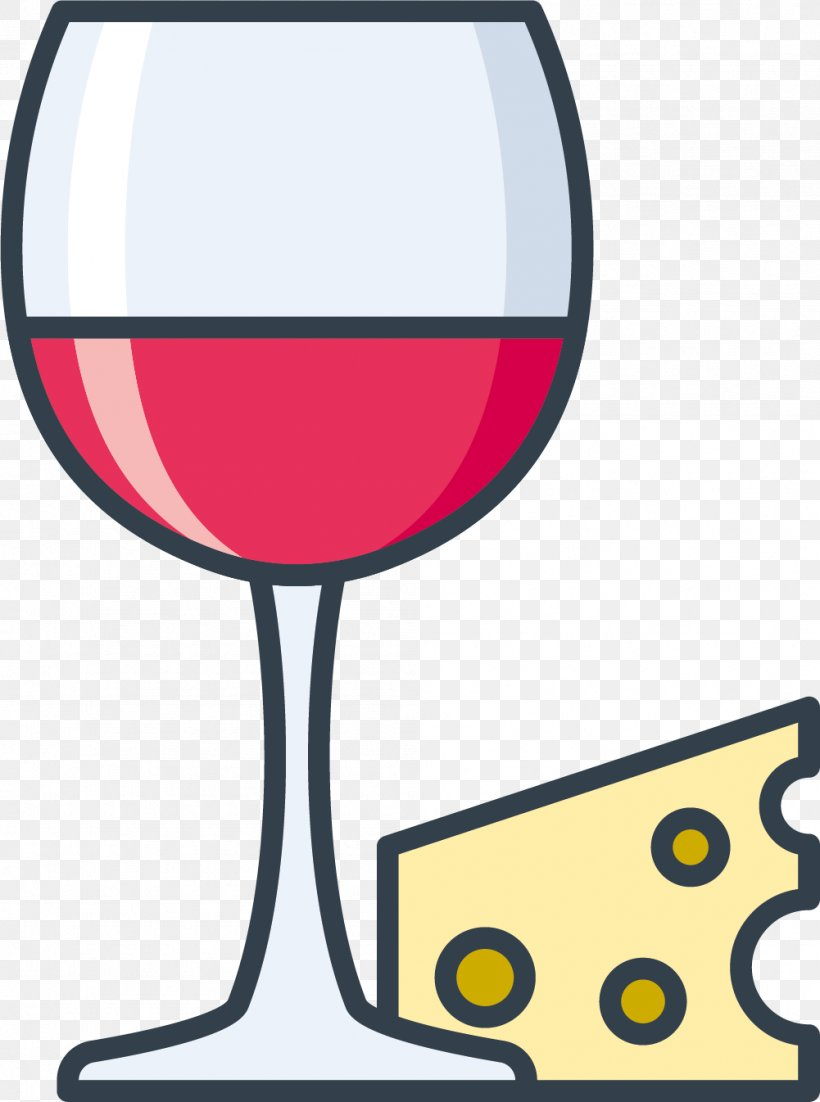 Red Wine Rosxe9 Wine Glass Clip Art, PNG, 1001x1346px, Red.