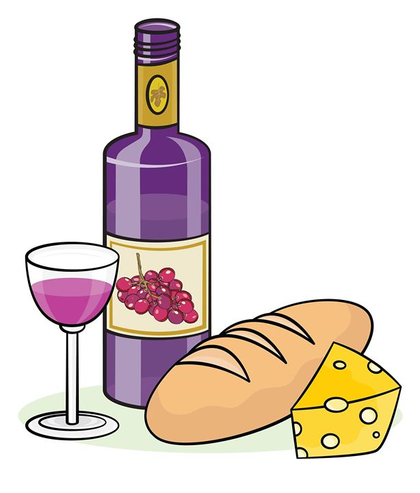Wine and Cheese Social (Adults Only) at 1208 Agile Dr.