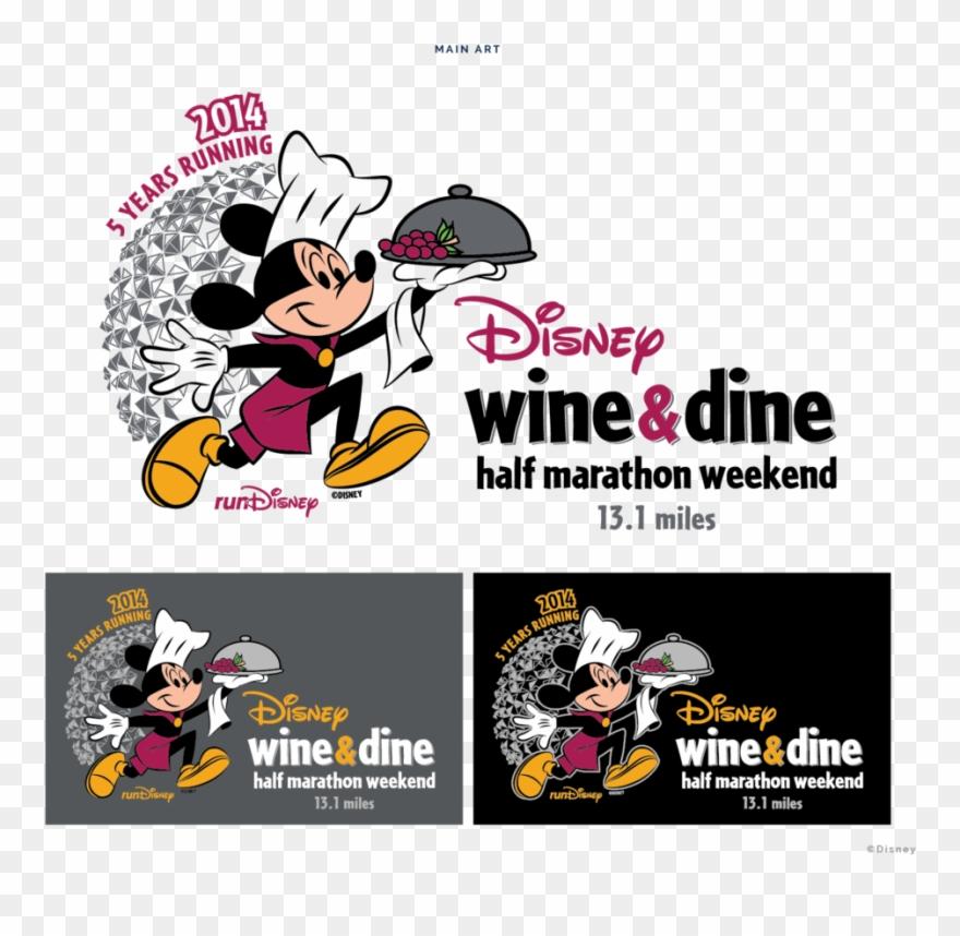 Disney Wine & Dine.