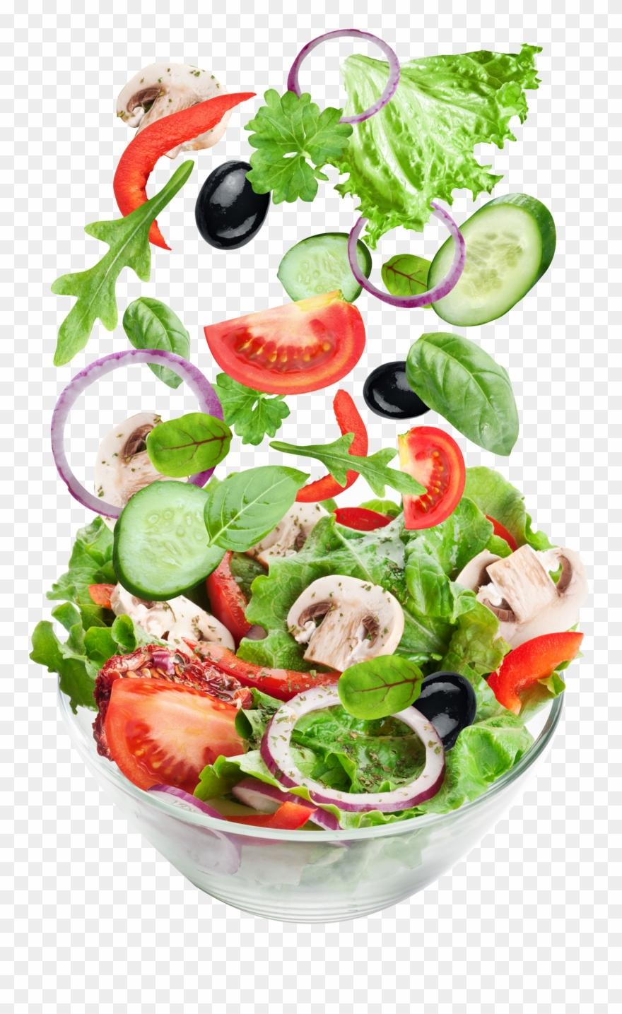 Salad Bar Png.