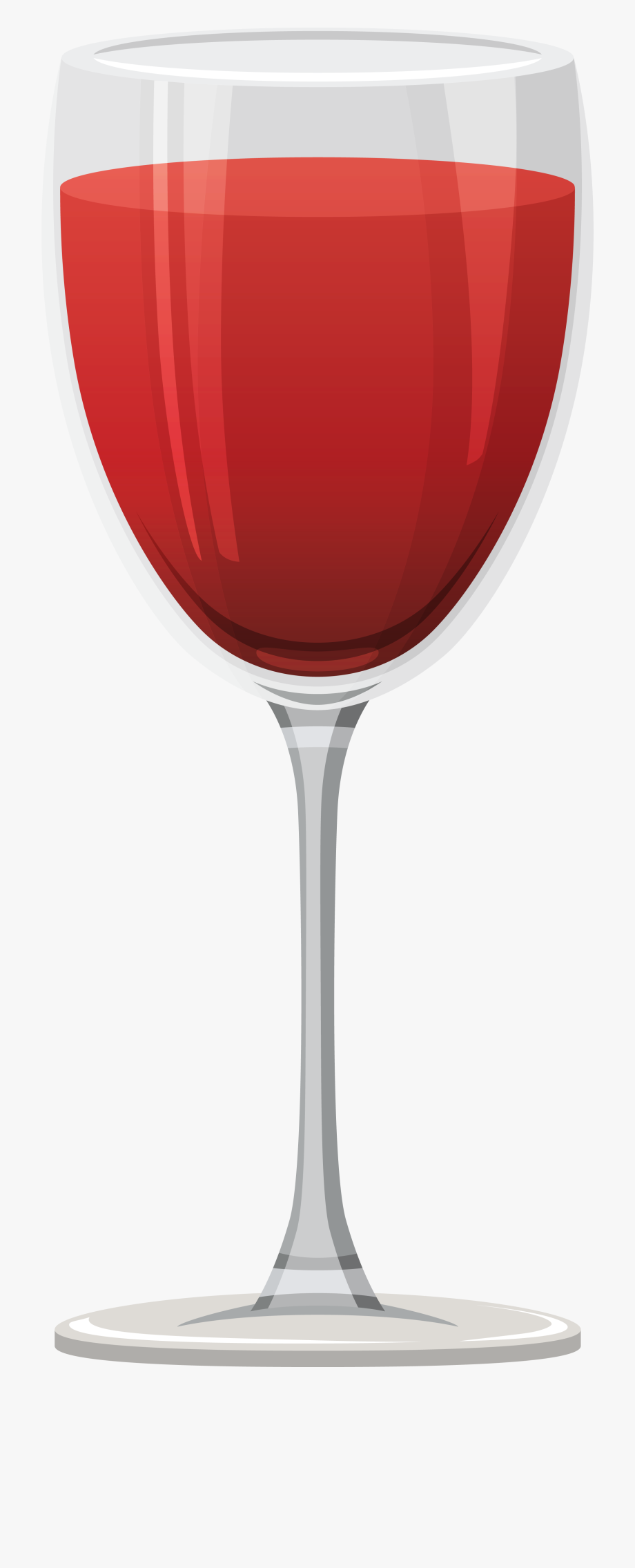 Wine Glasses Clipart Transparent Background.