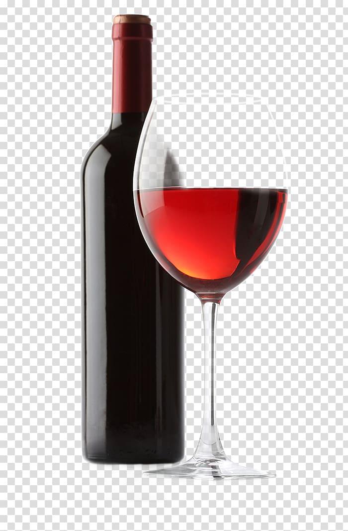Red Wine White wine Bottle Glass, wine bottle transparent.