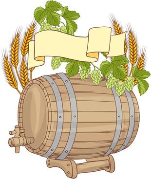 Wine barrel clip art free vector download (221,178 Free.