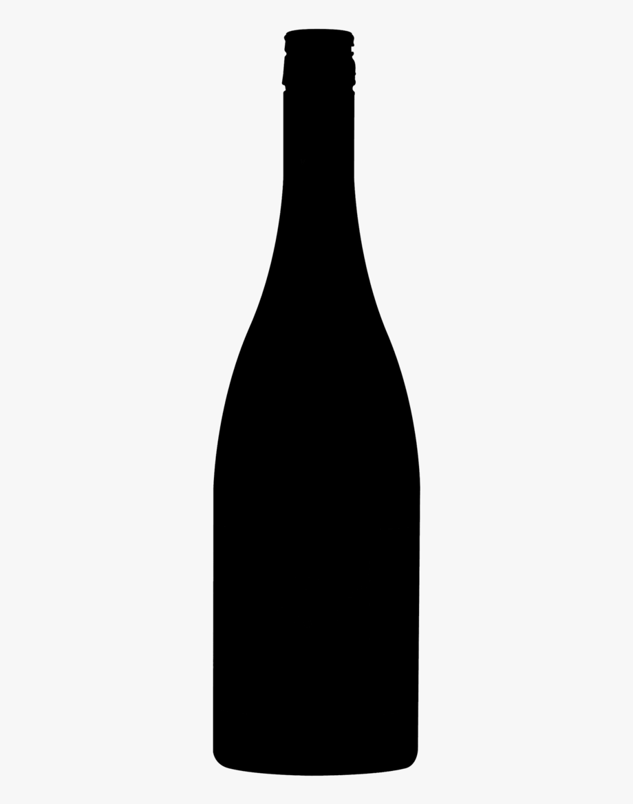 Glass Bottle Clipart Glass Bottle Champagne Wine.