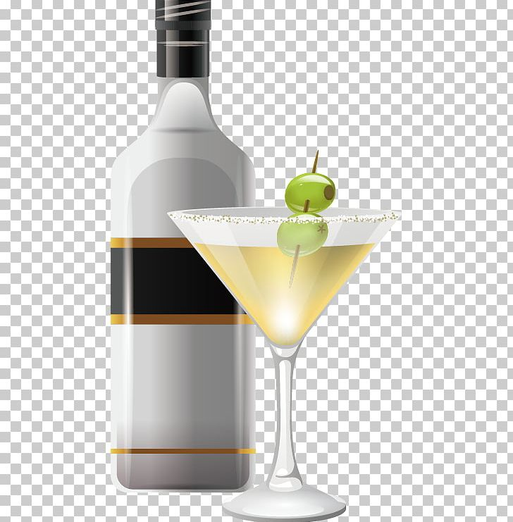 Cocktail Wine Beer Champagne Martini PNG, Clipart, Alco.