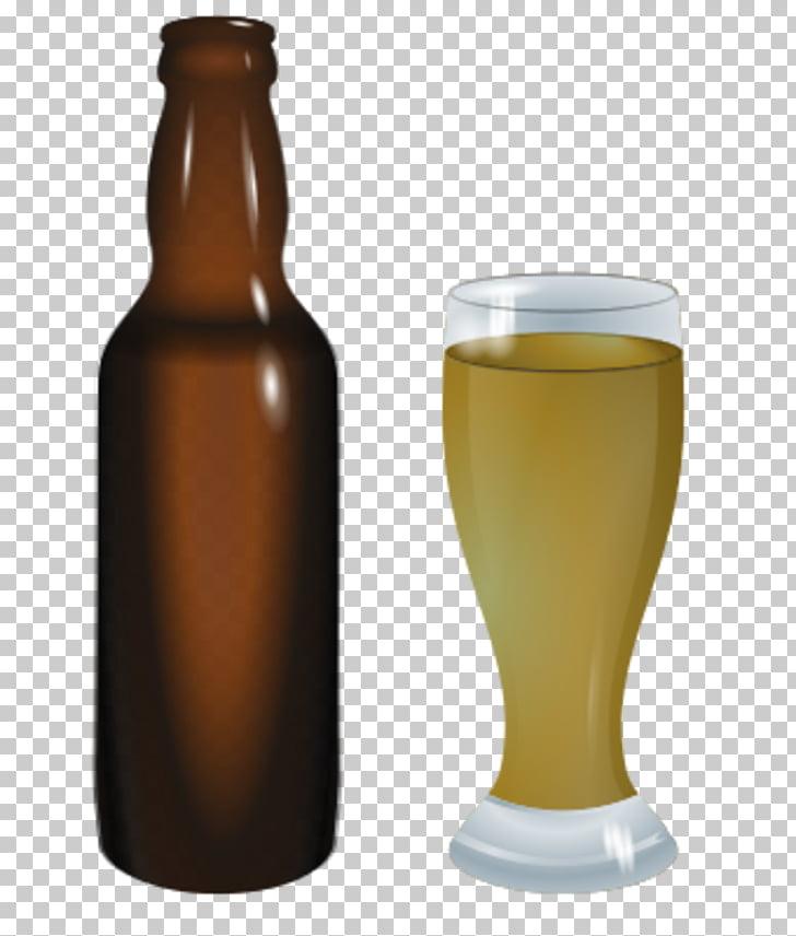Beer bottle Wine Cocktail , bottle PNG clipart.