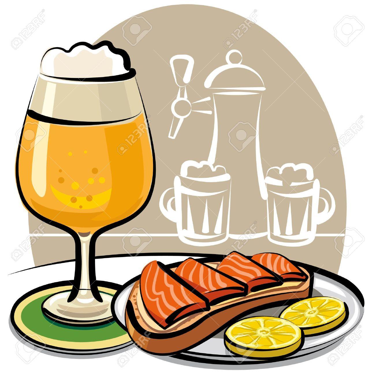 Beer clipart food, Beer food Transparent FREE for download.