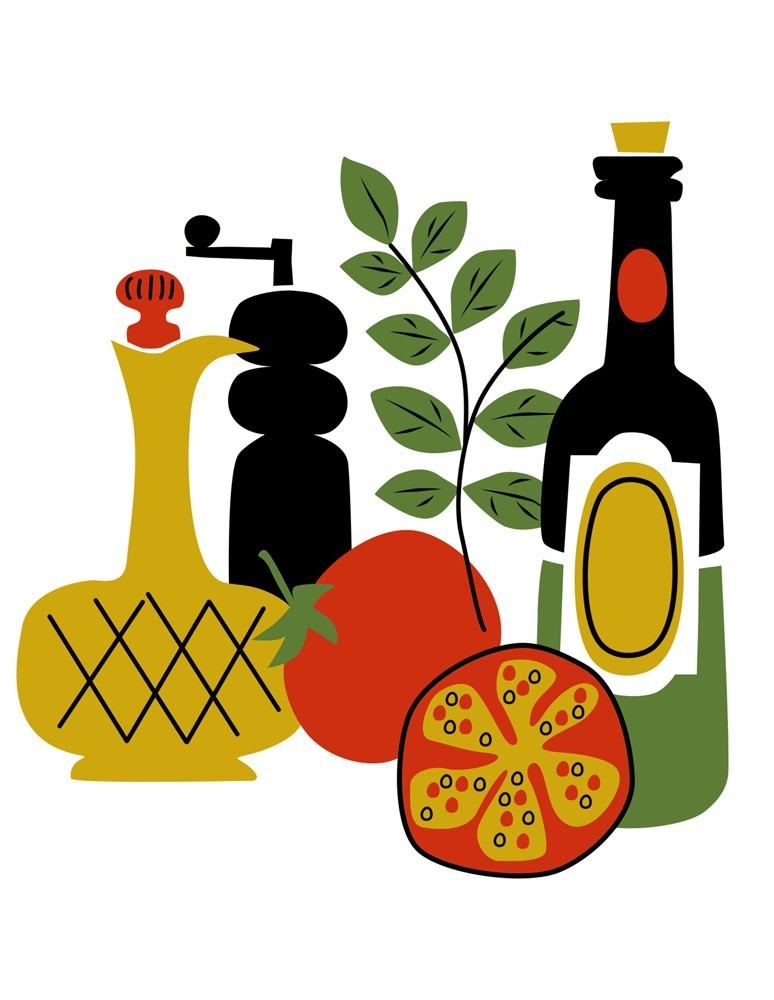 Lemon Outline Clipart Beer Wine And Food Clipart.