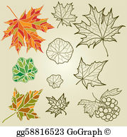 Wineberry Clip Art.
