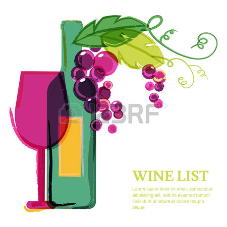 4,088 Wine Berry Cliparts, Stock Vector And Royalty Free Wine.
