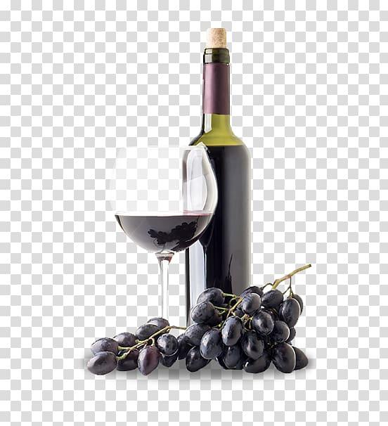 Red Wine Distilled beverage Wine glass Bottle, Wine Red.