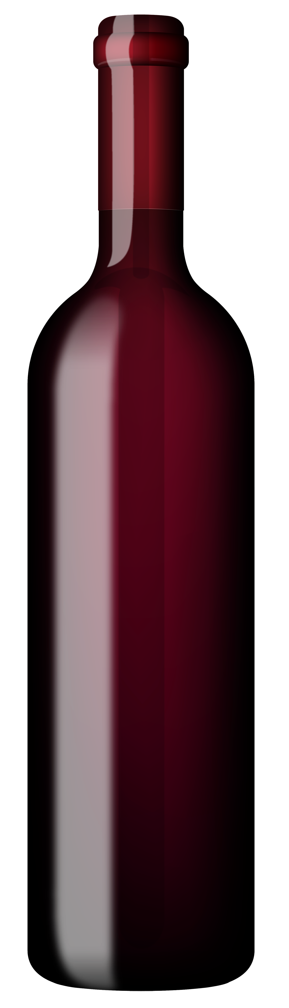Wine Bottle Clipart Clipground