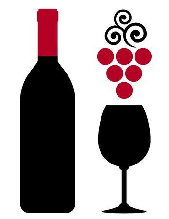 Wine Bottle Clipart Free Download Clip Art.