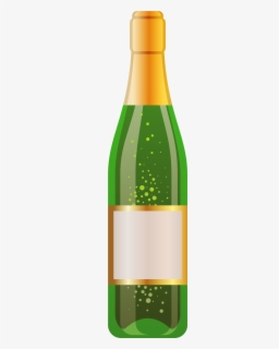 Free Wine Bottles Clip Art with No Background , Page 3.
