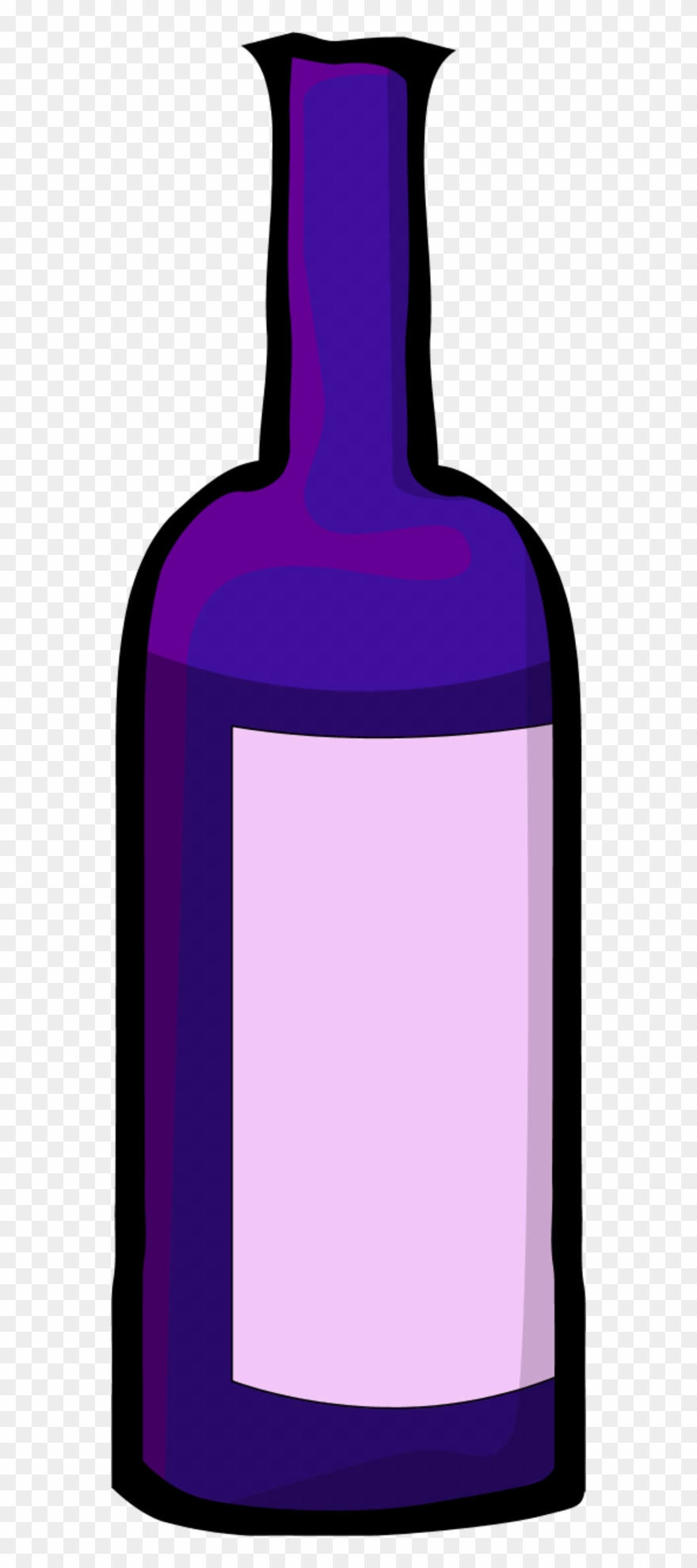 Food Clipart Wine Bottle Clipart Gallery ~ Free Clipart.