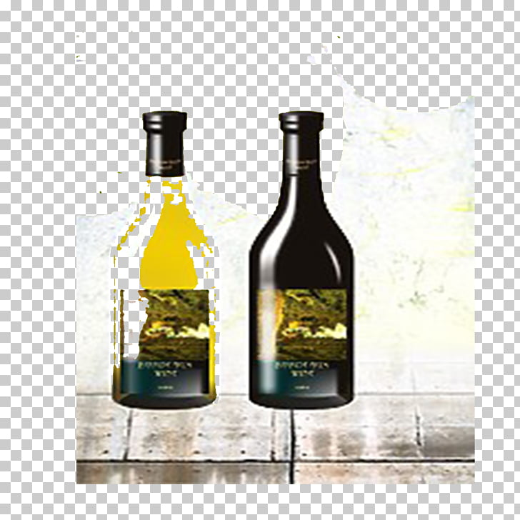 Wine Bottle CorelDRAW Alcoholic drink, U wine PNG clipart.