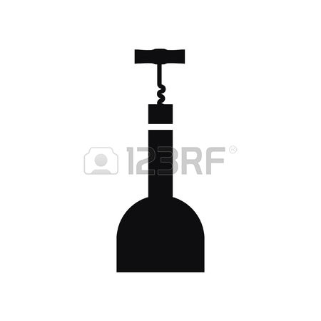 1,813 Wine Opener Stock Illustrations, Cliparts And Royalty Free.