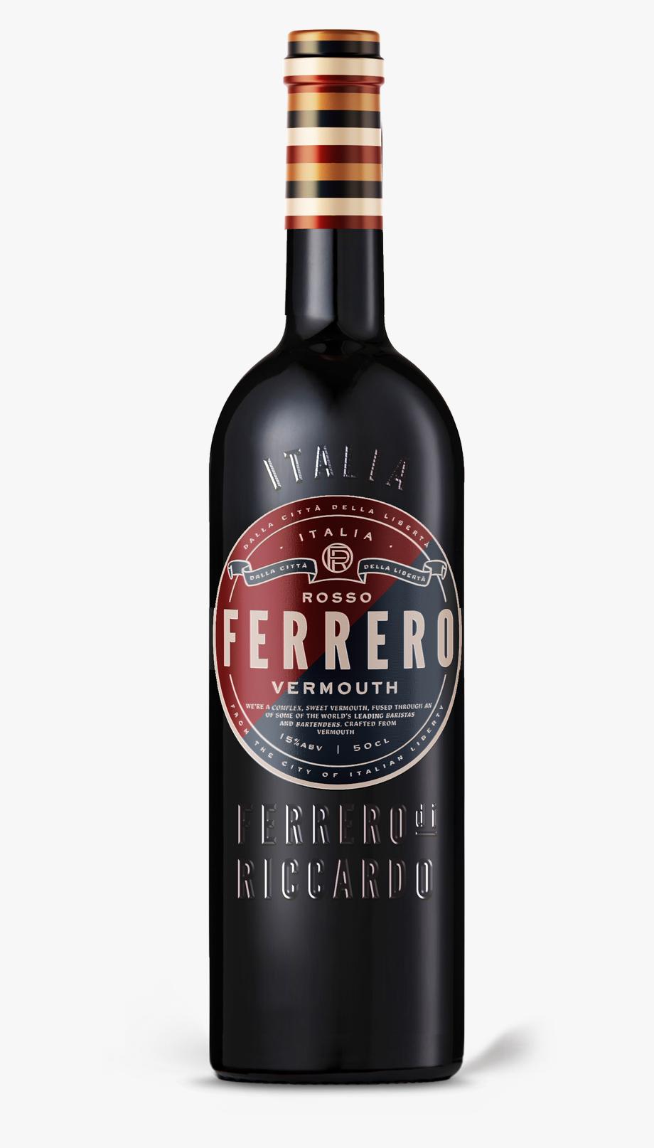 Ferrero Di Riccardo.