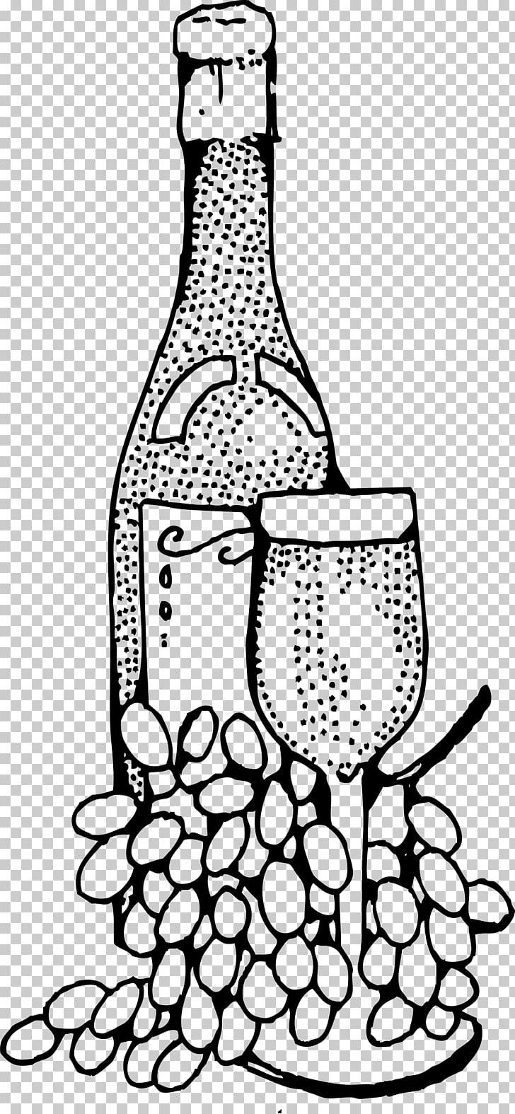 Wine Bottle Ready.