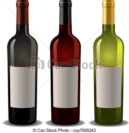 Wine bottles Clipart and Stock Illustrations. 24,234 Wine bottles.