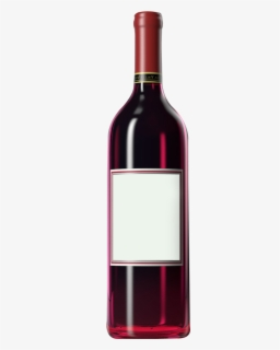 Free Bottle Of Wine Clip Art with No Background , Page 3.