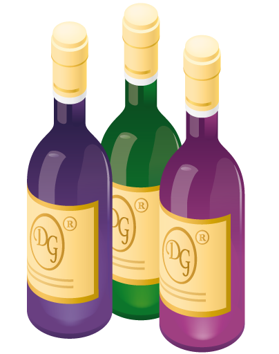 Wine bottle download wine clip art free clipart of glasses 5.