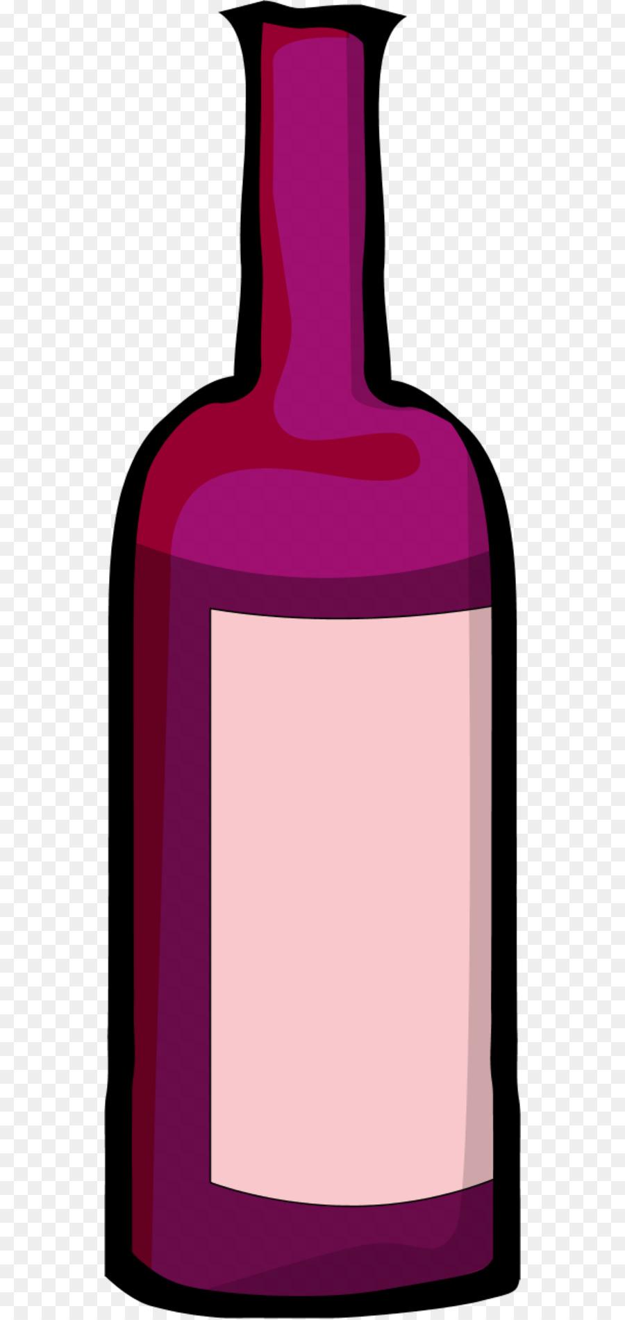 6063 Wine free clipart.