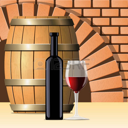 3,017 Wine Cellar Stock Vector Illustration And Royalty Free Wine.