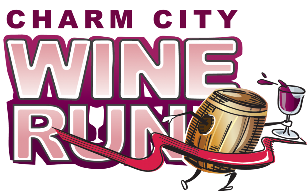 Charm City Wine Run 5K — Charm City Run.