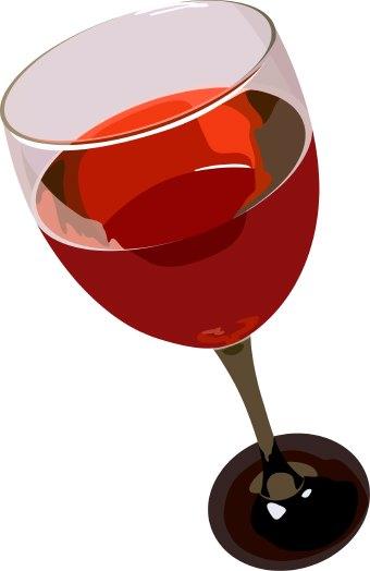 Wine Clip Art Borders.