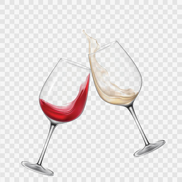Wine Clipart Transparent.