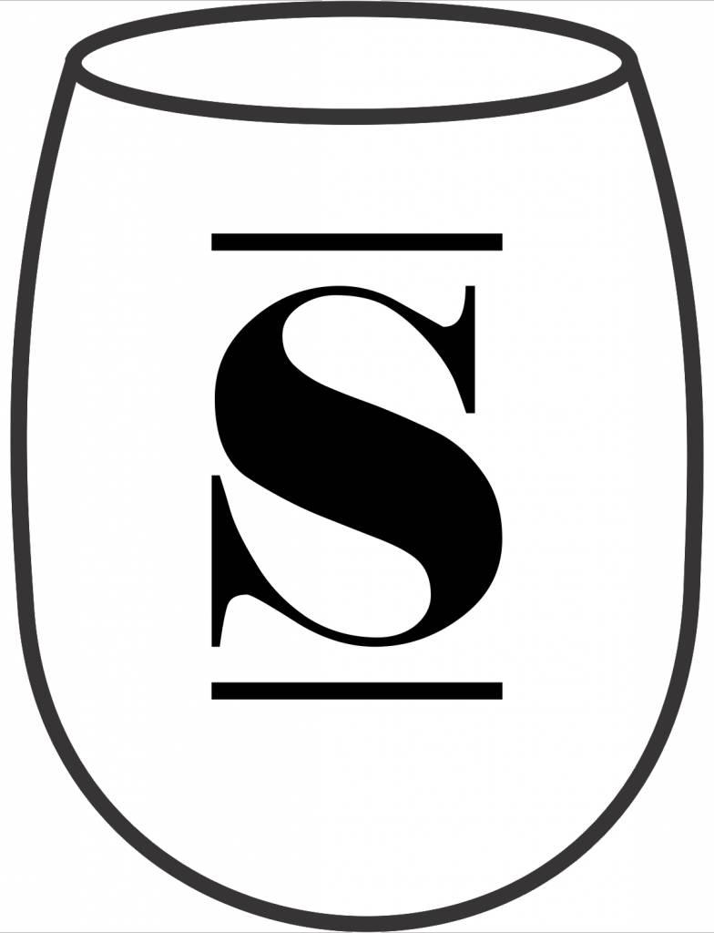 507 Wine Glasses free clipart.