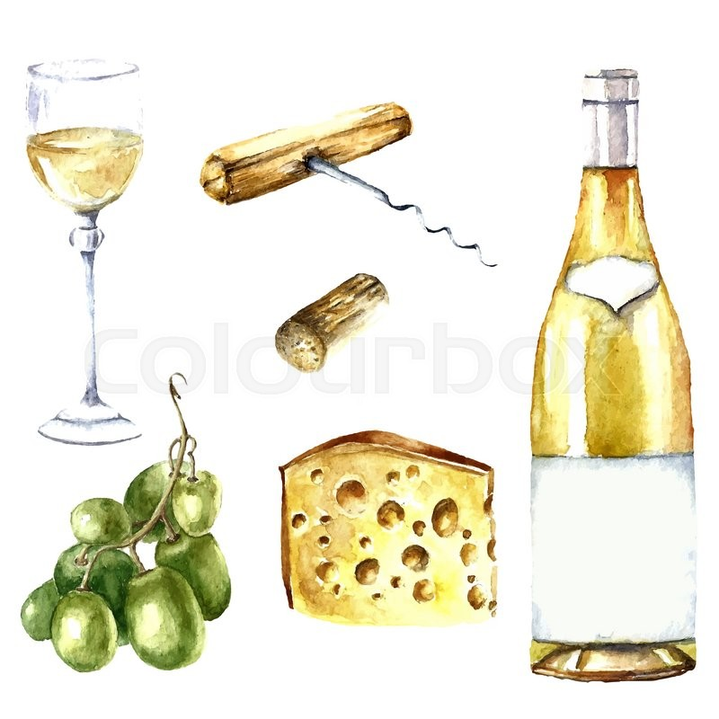 The best free Wine glass watercolor images. Download from.