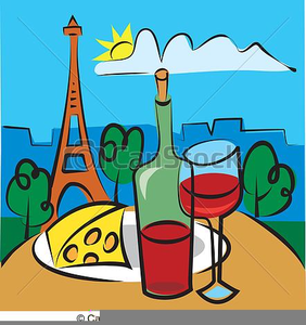 Wine Country Clipart.