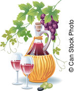 Wine country Clipart and Stock Illustrations. 1,215 Wine country.