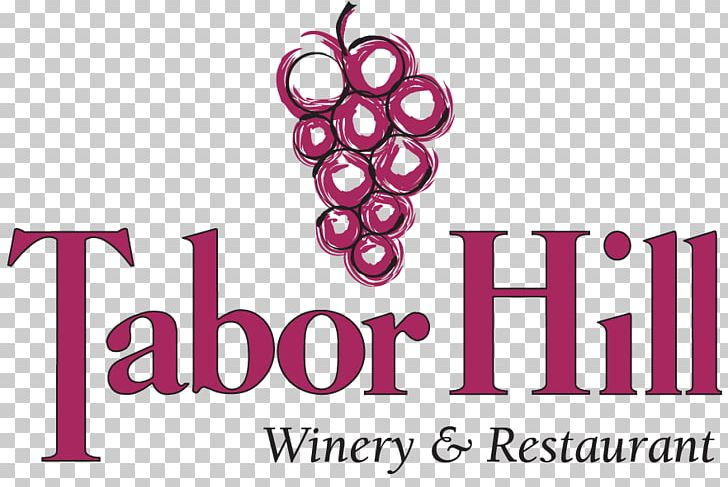 Tabor Hill Winery & Restaurant Common Grape Vine Wine.