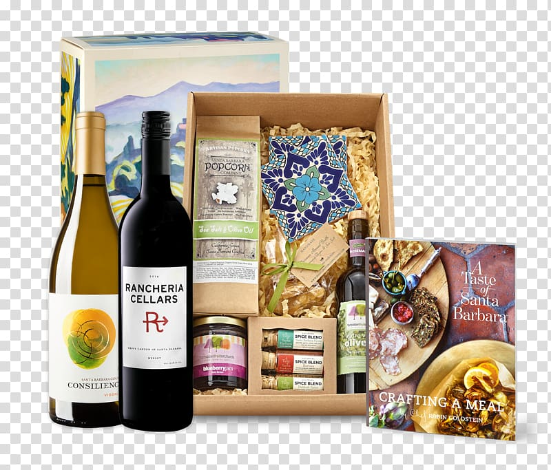 Food Gift Baskets Simply Delicious Wine Country Recipes A.