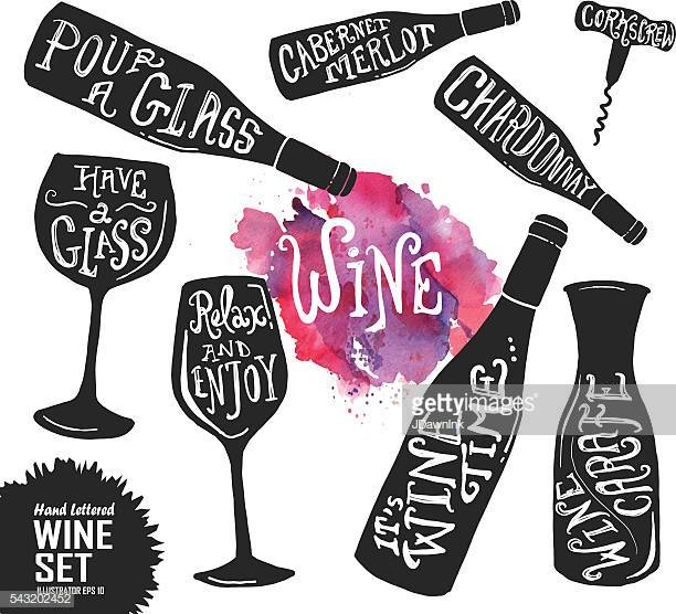60 Top Wine Glass Stock Illustrations, Clip art, Cartoons, & Icons.