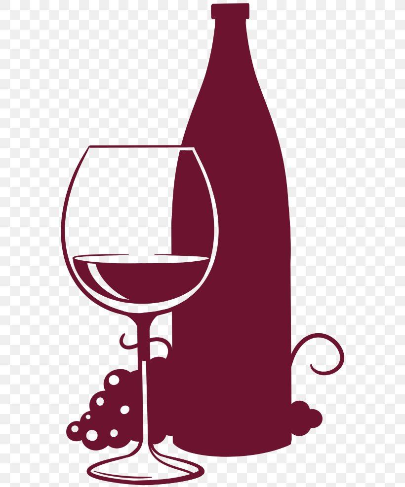 Wine Glass Red Wine Bottle Clip Art, PNG, 583x988px, Wine.